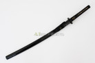 Black Japanese Eternity Handmade Katana Sword