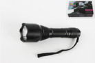 600 Lumens LED Waterproof Flashlight Torch For Tactical