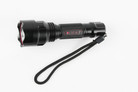 600 Lumens LED Waterproof Flashlight Torch For Travel Essential