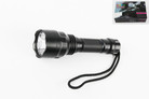 Outdoor Camping 600 Lumens LED Waterproof Flashlight Torch