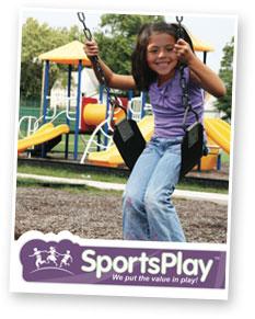Free SportsPlay Equipment Catalog
