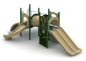 "Childforms FunPlay 3.5"" - STR-35287 Green"