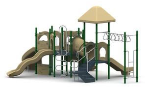"Childforms FunPlay 3.5"" - STR-35419 Green"