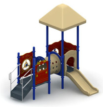 "Childforms FunPlay 3.5"" - STR-35279 Blue"