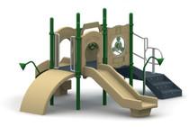 "Childforms FunPlay 3.5"" - STR-35231 Green"