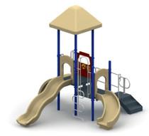 "Childforms FunPlay 3.5"" - STR-35227 Blue"