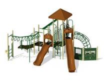 Climb Glide Slide - PC-0003