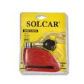 Solcar Disc Lock 12129 6mm