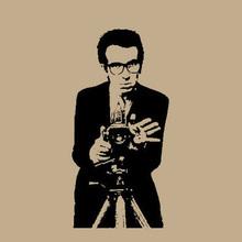 Elvis Costello T Shirt