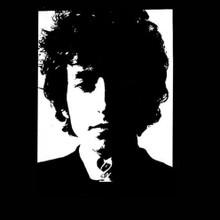 Bob Dylan | Folk music icon t shirt BlackSheepShirts