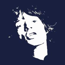 Mick Jagger T Shirt - BlackSheepShirts