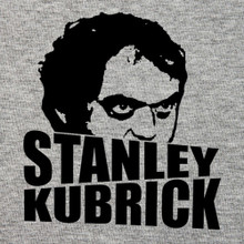 Stanley Kubrick Film Director and Cult movie God T Shirt