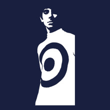 Keith Moon T shirt - The Who BlackSheepShirts