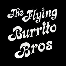 The Flying Burrito Brothers T Shirt Gram Parsons