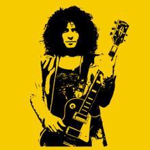 T Rex T Shirt Marc Bolan 70s Glam Rock