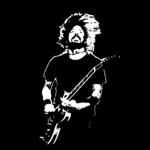 Dave Grohl T Shirt Nirvana Foo Fighters