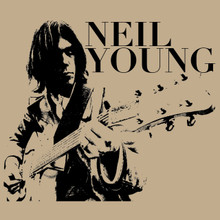 Neil Young T shirt Harvest Rust Never sleeps Tonights the night Zuma Crazy Horse