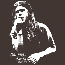 Shannon Hoon T Shirt Blind Melon