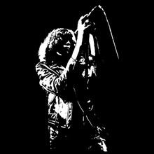 Joey Ramone T Shirt Blondie Iggy Pop Ramones Patti Smith Sex Pistols Punk CBGB