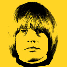 Brian Jones T Shirt The Rolling Stones