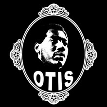Otis Redding T Shirt King of soul Stax records