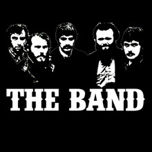 The Band T Shirt  Music from big pink