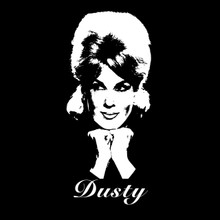 Dusty Springfield T Shirt