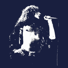 Robert Plant T Shirt Led Zeppelin