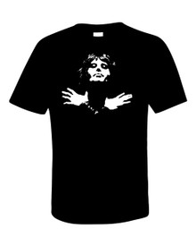 Freddie Mercury Inspired T-Shirt Queen