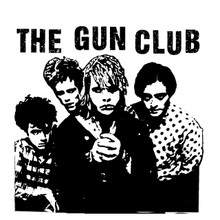 The Gun Club T-Shirt