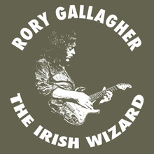 Rory Gallagher T Shirt