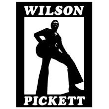 Wilson Pickett T-Shirt