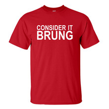 Funny T-Shirt Consider it brung!