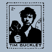 Tim Buckley T-Shirt Greetings from L.A.