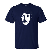 Paul McCartney T-Shirt The Beatles