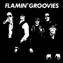 FLAMIN GROOVIES NOW T-Shirt
