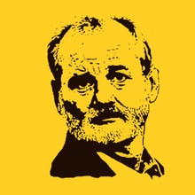 Bill Murray T Shirt - BlackSheepShirts