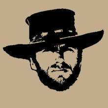 Clint Eastwood T Shirt - BlackSheepShirts