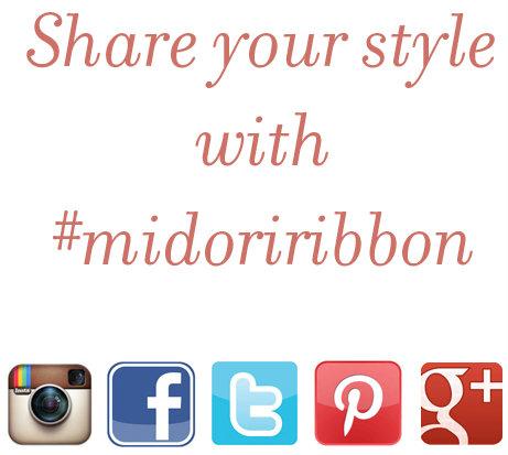 #midoriribbon