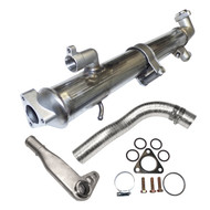 "EGR Cooler International/Navistar DT466 DT570 HT570 2004-2009 (21"" Weld to Weld)"