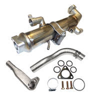 "EGR Cooler International/Navistar DT466 DT570 HT570 2004-2009 (11.5"" Weld to Weld)"