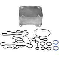 Ford  6.4L  Engine Oil  Cooler Kit  (2008-2010)