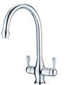 Tradition J Combination Kitchen Tap and RO Faucet