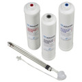 Home Master UV w/ Artesian Upgrade Water Filter Change Set-MY12