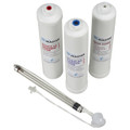 Home Master ULTRA Water Filter Change Set-MY12