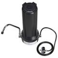 Home Master Jr. F2 Elite Sink-top Water Filter - Black