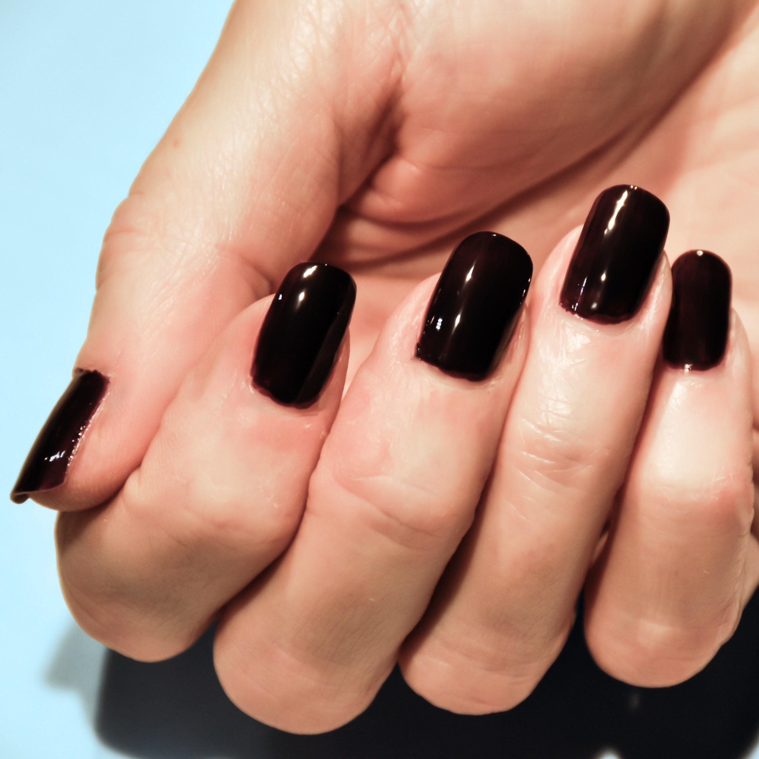 How to make perfect nails at home - bwcshop.com