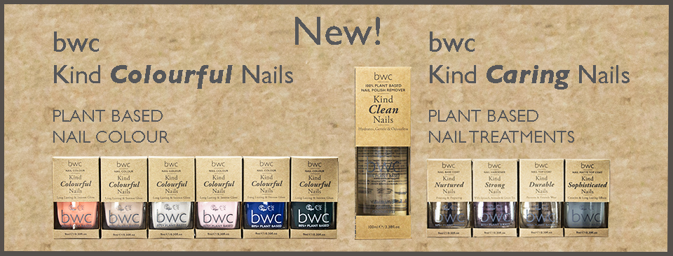 Kind Nails