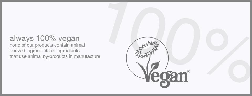 vegan cosmetics and vegan makeup
