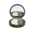 Duo Pressed Mineral Eyeshadow - Everglade